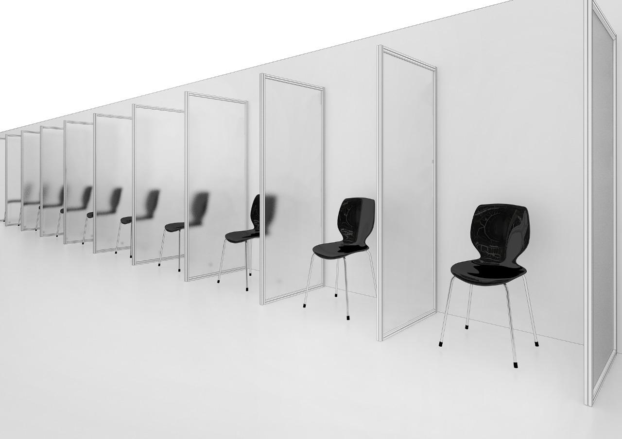 максимальная защита клиентов и сотрудников